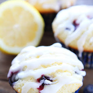 Lemon Glaze With Granulated Sugar Recipes.