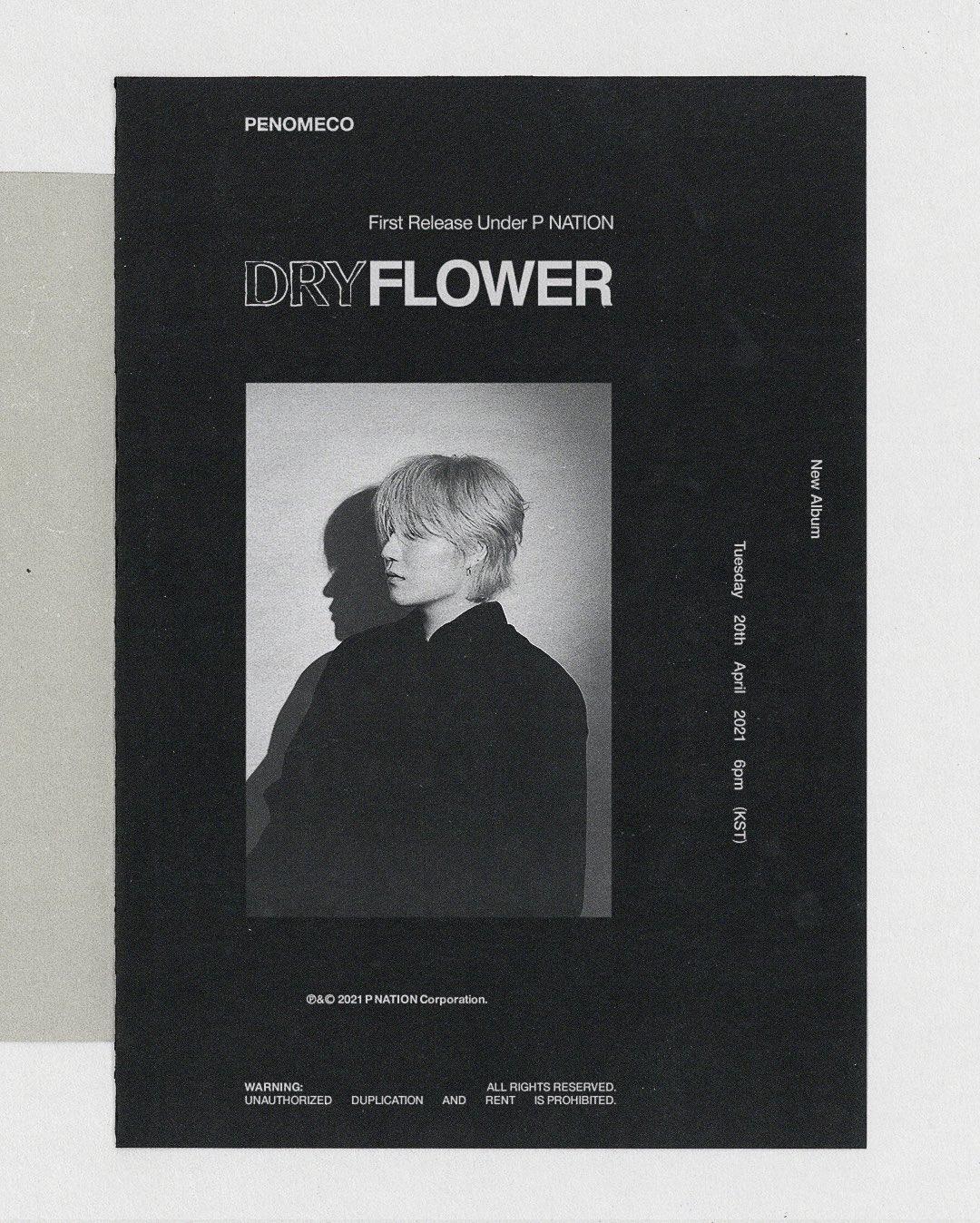 penomeco dry flower OfficialPnation twitter