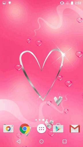ロマンチック ライブ壁紙