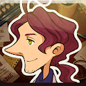 レイトンブラザーズ・ミステリールーム icon