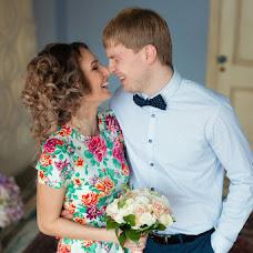 Wedding photographer Aleksandr Ufimcev (proFoto74). Photo of 08.04.2016