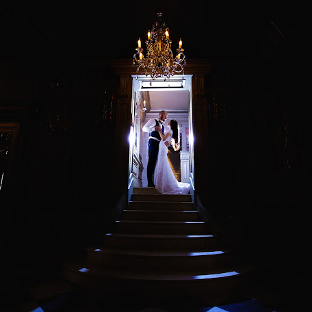 Wedding photographer Aleksey Orel (EaglesStudio). Photo of 05.01.2017