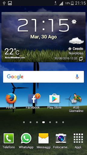 #GB Giornalino - Borgosesia 2.10.77.1 screenshots 1