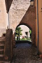 Photo: la vieille ville