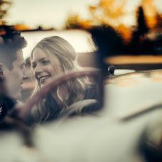 Wedding photographer Marcin Karpowicz (bdfkphotography). Photo of 16.10.2017
