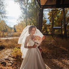 Wedding photographer Inna Nichiporuk (IDEN). Photo of 25.11.2015
