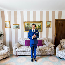 Wedding photographer Gianpiero La palerma (lapa). Photo of 03.05.2018