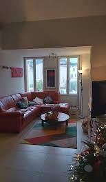 Villa 3 pièces 84 m2
