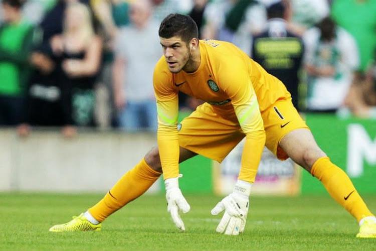 Le Celtic annonce son nouveau gardien... en plein match