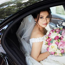 Wedding photographer Arlan Baykhodzhaev (Arlan). Photo of 10.08.2017