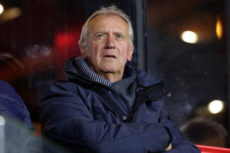 Willy van der Kuijlen, légende du PSV Eindhoven, est mort