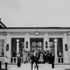 Свадебный фотограф Арсений Прусаков (prusakovarseniy). Фотография от 31.10.2017