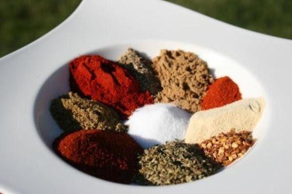 Emeril's Southwest Seasoning Recipe