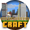 New Craft York City Exploration Build Sandbox Game APK Icon