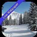 3D Winter Cube Live Wallpaper icon