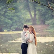 Wedding photographer Natalya Kolyubina (kolubina). Photo of 15.03.2016