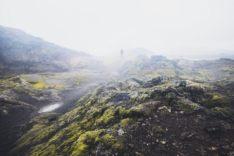 Avvolto dalla nebbia di ste2d