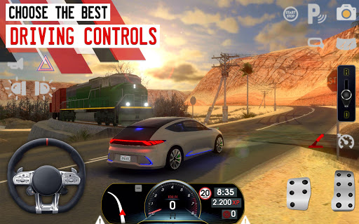 Driving School Sim - 2020 14 screenshots 24
