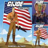 G.I. Joe: Field Manual