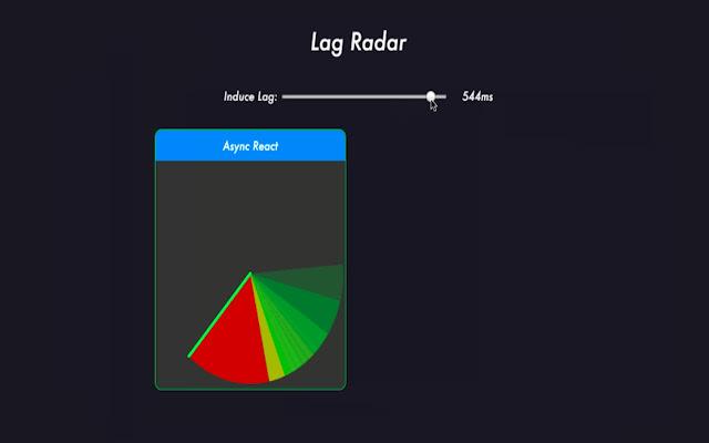 async render toolbox