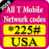 All Secret codes for US Mobile : Ussd Codes