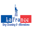 La France Dry Cleaners icon