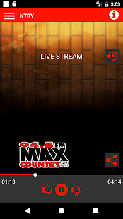 Max Country- screenshot thumbnail