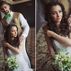 Wedding photographer Artem Krasnyuk (artPh). Photo of 10.09.2015