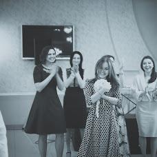 Wedding photographer Kseniya Polischuk (kseniapolicshuk). Photo of 22.04.2016