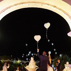 Wedding photographer Daniela Cardone (danicardone). Photo of 17.02.2018