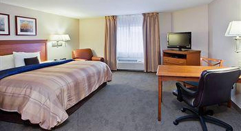 Candlewood Suites Kalamazoo