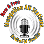 RadioFM Mongolian All Stations