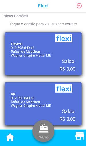 Flexivale screenshot 1