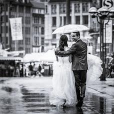 Hochzeitsfotograf Dmitrij Tiessen (tiessen). Foto vom 18.10.2015