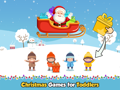 Baby Games for 2,3,4 year old toddlers screenshot 14