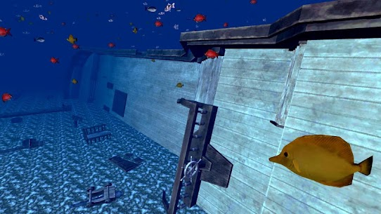 VR Pirates Ahoy – Underwater Shipwrecks Voyage 2