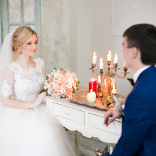 Wedding photographer Natalya Nikitina (PNfoto). Photo of 23.01.2017