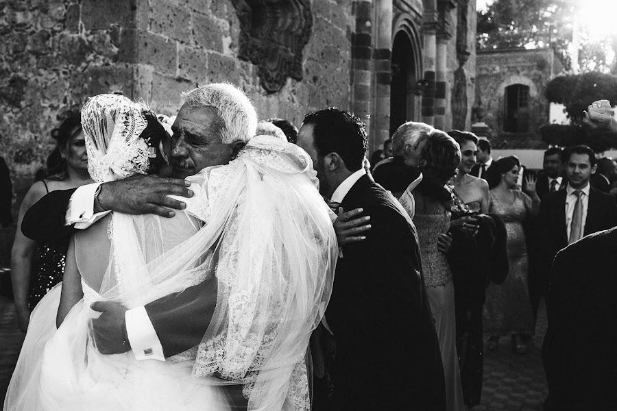 Wedding photographer Jorge Romero (jorgeromerofoto). Photo of 04.04.2017