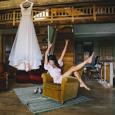Wedding photographer Anastasiya Sokolova (nassy). Photo of 08.10.2017