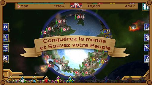 Rapture - World Conquest  captures d'u00e9cran 2