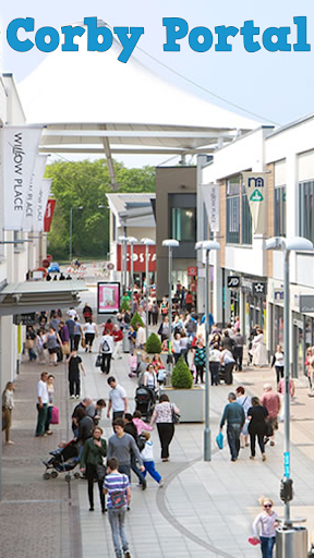 Corby Shopping Portal Radio