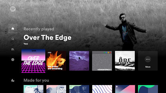 Spotify – Music and Podcasts 1