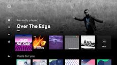 Android TV用Spotifyミュージックのおすすめ画像1
