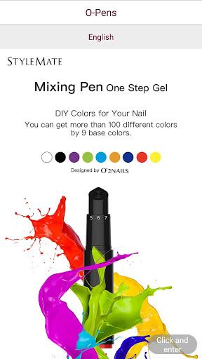 O-Pens 1.3.1 screenshots 1