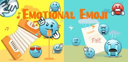 Emotional Emoji