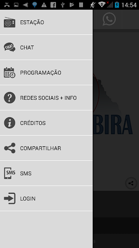 Ru00e1dio Itabira  screenshots 2