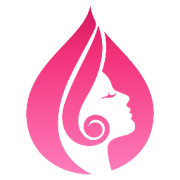 Period Calendar Cherry - Track Menstrual Cycle icon