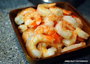 Photo: Shrimp.