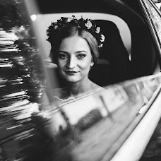 Wedding photographer Paweł Szymczyk (pawelszymczyk). Photo of 18.12.2015