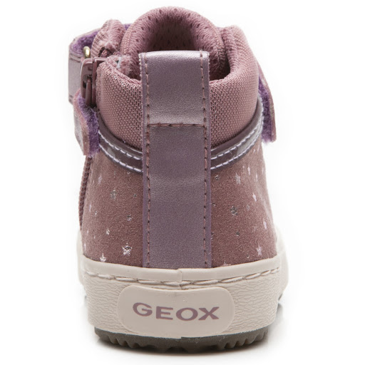 Thumbnail images of Geox Kalispera Girl Trainer